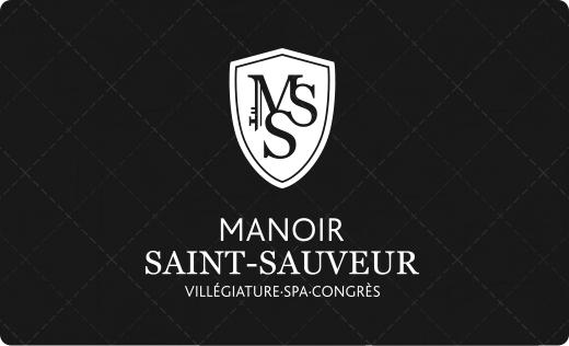 Manoir Saint-Sauveur Gift Card